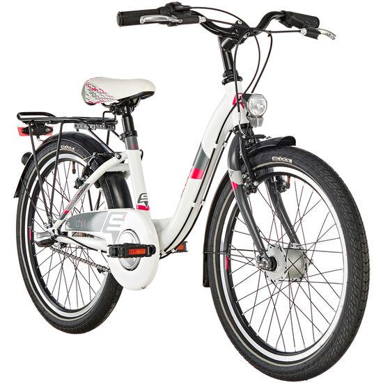 s'cool chiX 20 3-S steel bei fahrrad.de Online