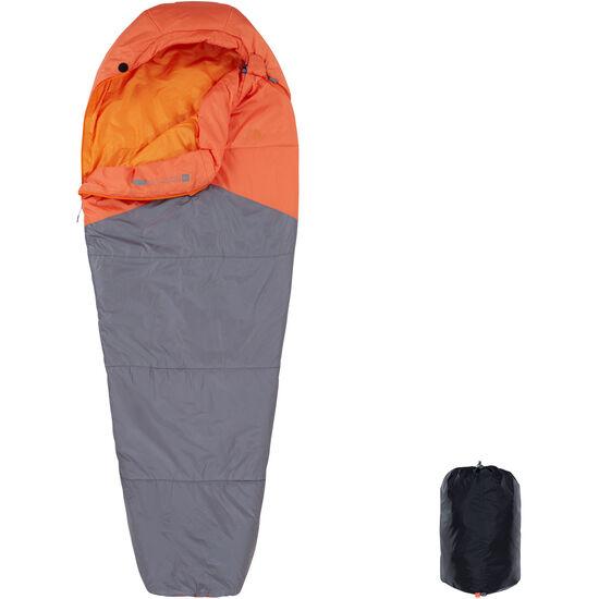The North Face Aleutian 40/4 Sleeping Bag Long bei fahrrad.de Online