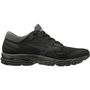 Mizuno Wave Stream 2 Shoes Women Black/Jet Set/Dark Shadow bei fahrrad.de Online