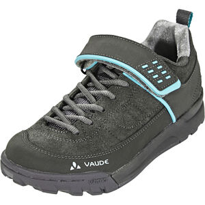 VAUDE Moab Low AM Shoes Damen iron iron