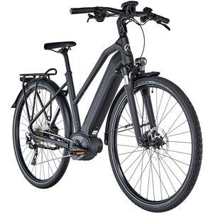"""Kalkhoff Endeavour Advance B10 Trapez 28"""" 500Wh magicblack matt bei fahrrad.de Online"""