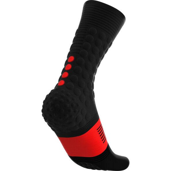 Compressport Pro Racing Winter Bike Socks