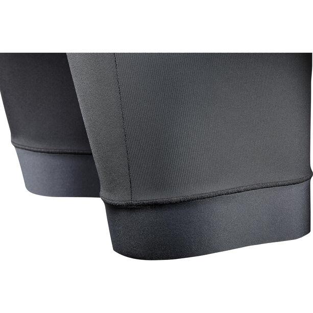 KATUSHA Superlight Bib Shorts Herren black black