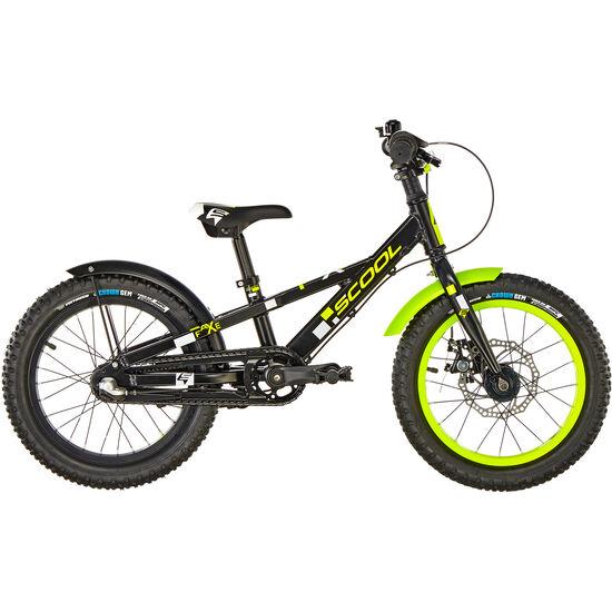 s'cool faXe 16 3-S alloy bei fahrrad.de Online