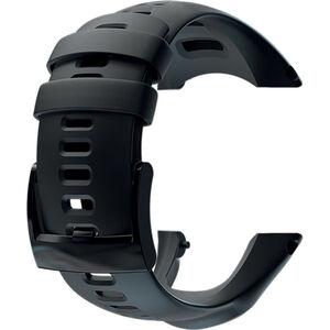 Suunto Ambit3 Sport Silicone Strap black black
