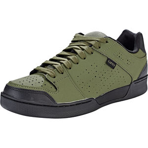 Giro Jacket II Shoes Herren olive/black olive/black