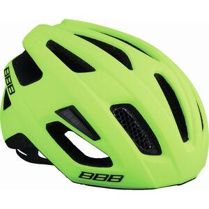 BBB Kite BHE-29 Helmet mat neon yellow mat neon yellow