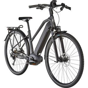 """Kalkhoff Endeavour Excite B11 Trapez 28"""" 500Wh magicblack matt bei fahrrad.de Online"""