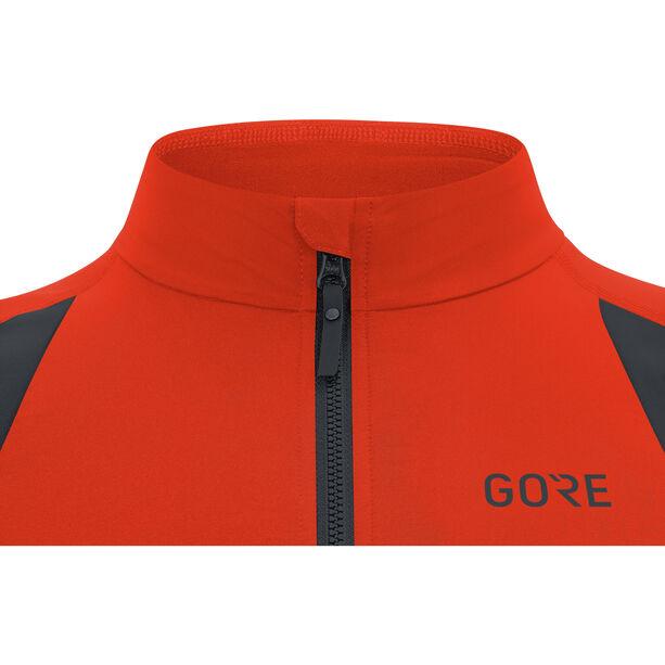 GORE WEAR C7 Pro Jersey Herren orange.com/black