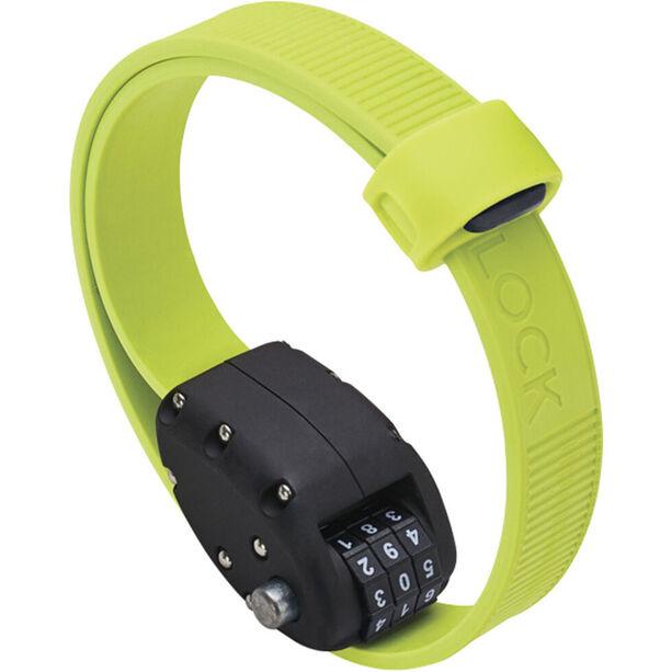 OTTOLOCK Cinch Lock 45 cm flash green