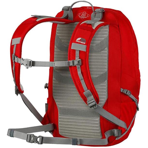 Vango F10 V 17 Backpack chilli red