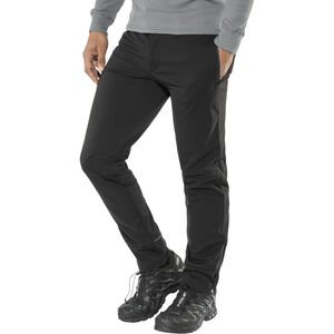 Shimano Transit Softshell Pants Men black