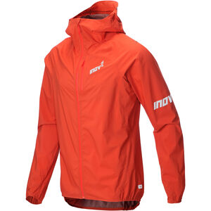 inov-8 AT/C FZ Stormshell Jacket Herren red red
