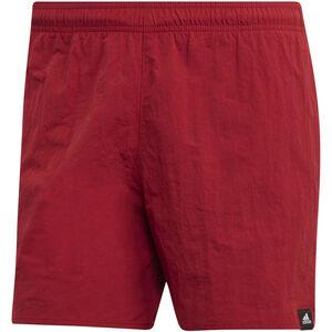adidas Solid SL Shorts Herren active maroon active maroon