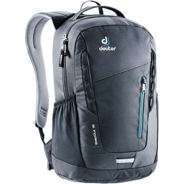 Deuter StepOut 16 Backpack black