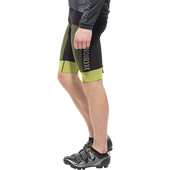 X-Bionic Effektor Biking Power Bib Tight Short Men bei fahrrad.de Online