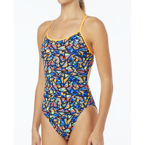 TYR Costa Mesa Trintyfit Bathing Suit Women bei fahrrad.de Online