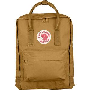 Fjällräven Kånken Backpack acorn acorn