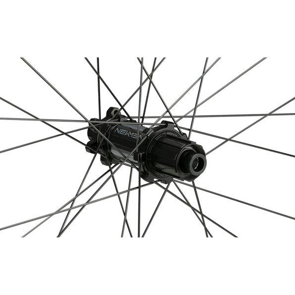"NEWMEN Evolution SL X.A.25 Hinterrad 27,5"" 12x148mm 6-Bolt Shimano Gen2"
