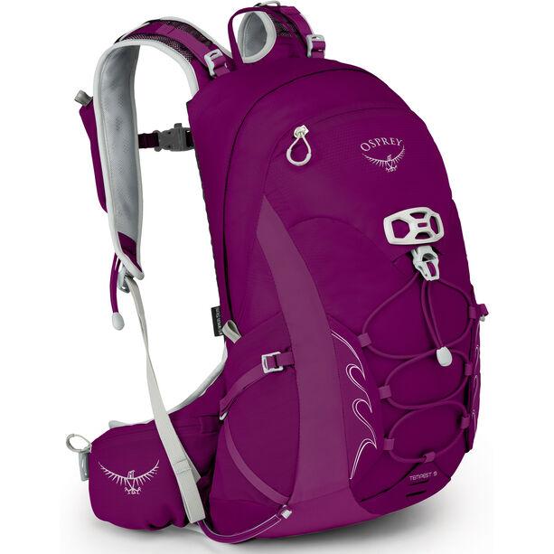 Osprey Tempest 9 Backpack Damen mystic magenta