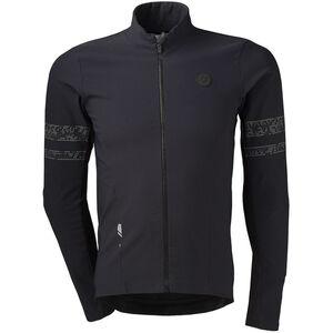 AGU Pro Winter Hybrid LS Trikot Herren black black