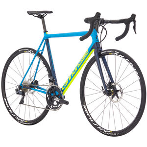 Cannondale SuperSix EVO Disc Di2 Ultegra spectrum blue spectrum blue