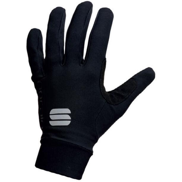 Sportful No Rain Gloves black