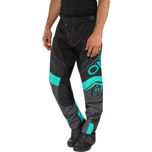 ONeal Mayhem Lite Pants Men Blocker-black/gray/teal