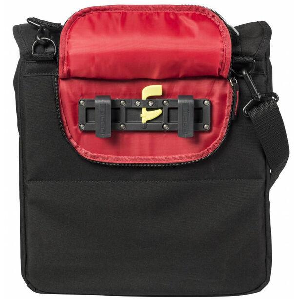 Basil Sport Design Gepäckträgertasche 18l schwarz