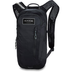 Dakine Shuttle 6L Backpack Herren black black