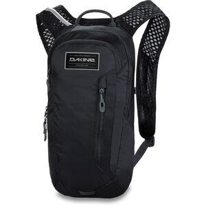 Dakine Shuttle 6L Backpack Herren black black