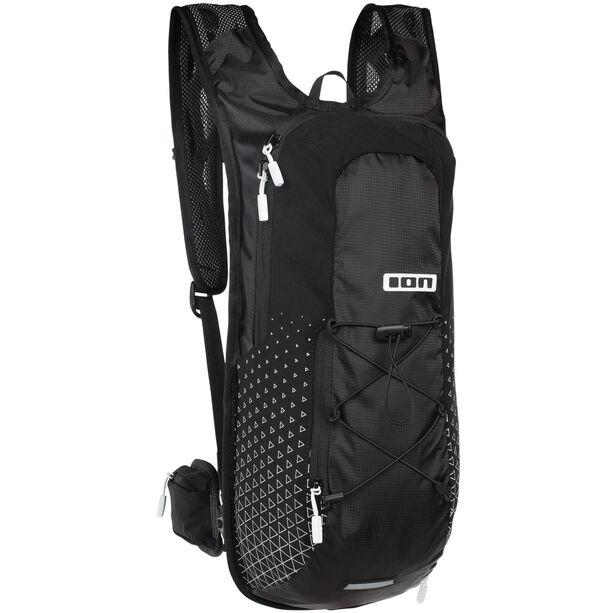 ION Villain 8 Backpack black