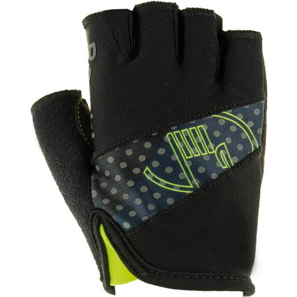 Roeckl Zinal Handschuhe Kinder schwarz