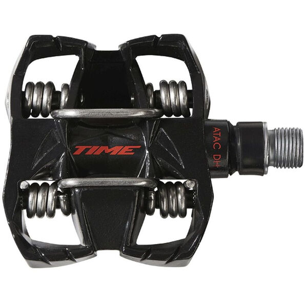 Time ATAC DH4 Downhill Pedals