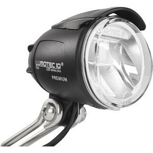 Busch + Müller Lumotec IQ Cyo Premium senso plus LED-Scheinwerfer schwarz schwarz