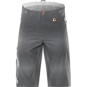 100% Celium Enduro/Trail Shorts Herren grey grey