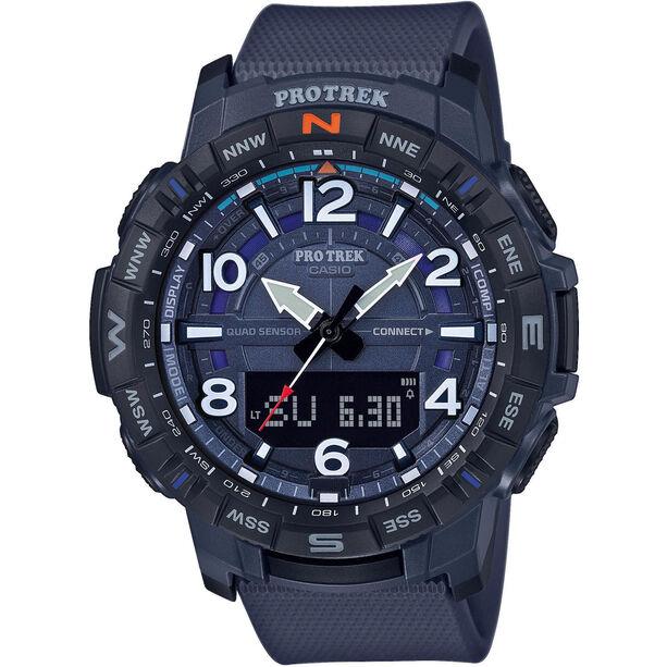 CASIO PRO TREK PRT-B50-2ER Watch Men blue