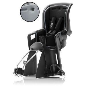 Britax Römer Jockey Relax Kindersitz mit 2 Bezügen schwarz/grau bei fahrrad.de Online