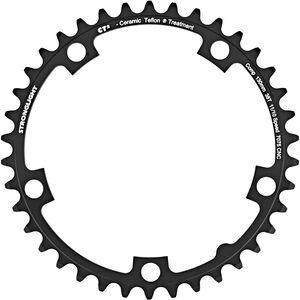 STRONGLIGHT Type 130 S Chainring 5 hole inside 10/11-speed schwarz schwarz