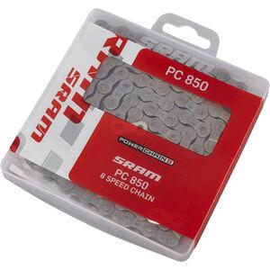 SRAM PC-850 Kette Power Chain II silber silber