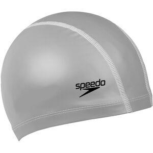 speedo Pace Cap Unisex silver