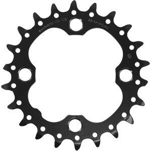 Shimano SLX FC-M660 Kettenblatt schwarz schwarz