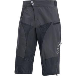GORE WEAR C5 All Mountain Shorts Men terra grey bei fahrrad.de Online