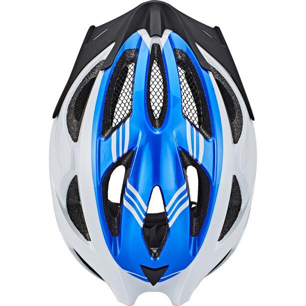 ABUS S-Cension Helmet race blue