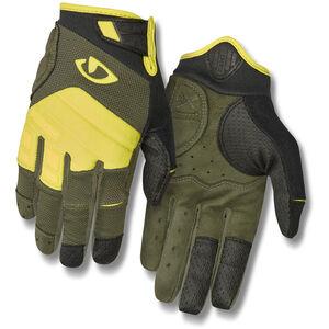 Giro Xen Gloves Herren olive olive