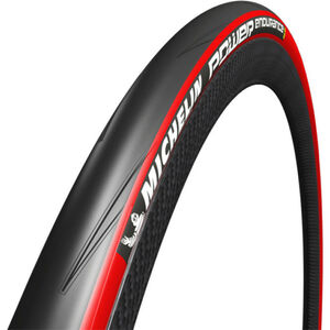 "Michelin Power Endurance Faltreifen 28"" rot bei fahrrad.de Online"
