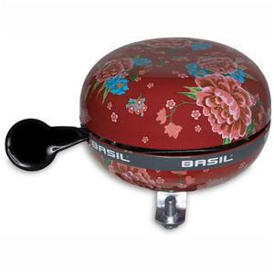 Basil Bloom Ding-Dong Bell 80mm Ø scarlet red scarlet red