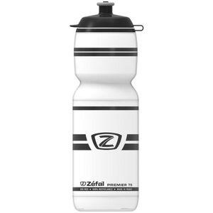 Zefal Premier Trinkflasche 750ml transparent