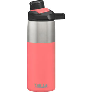 CamelBak Chute Mag Vacuum Insulated Stainless Bottle 600ml coral bei fahrrad.de Online