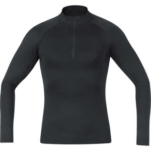 GORE WEAR Base Layer Thermo Turtleneck Shirt Men black bei fahrrad.de Online